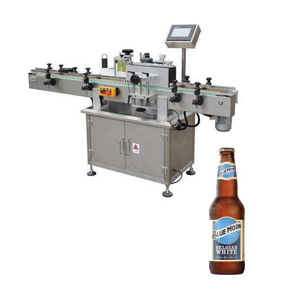Sörösüveg címkéző gép