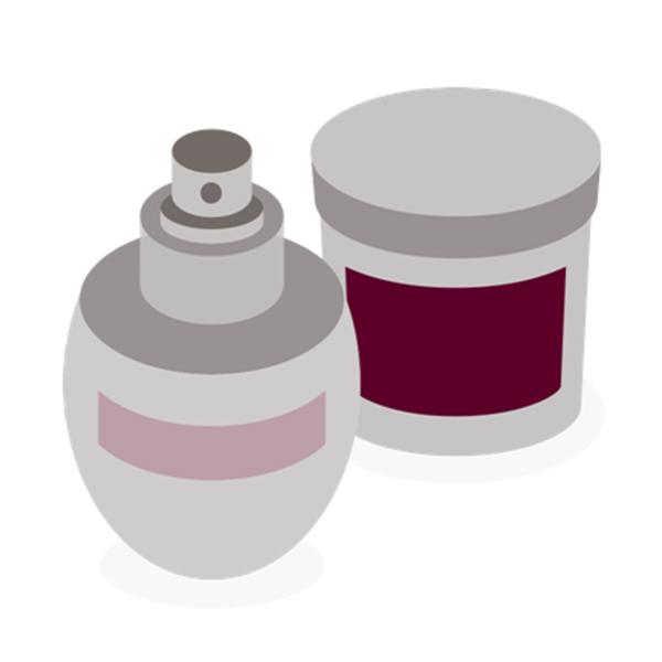 Can & Jar kozmetikai címkék