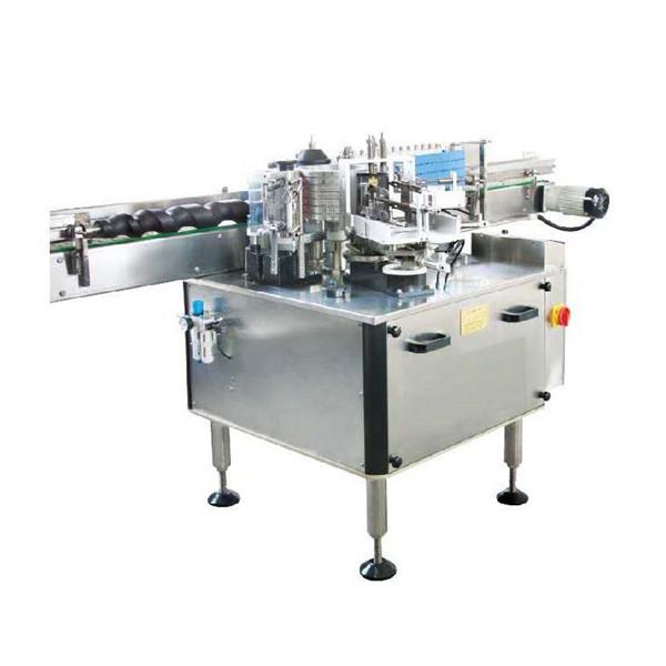 Nagy sebességű automatikus hideg ragasztó nedves ragasztó címkéző gép