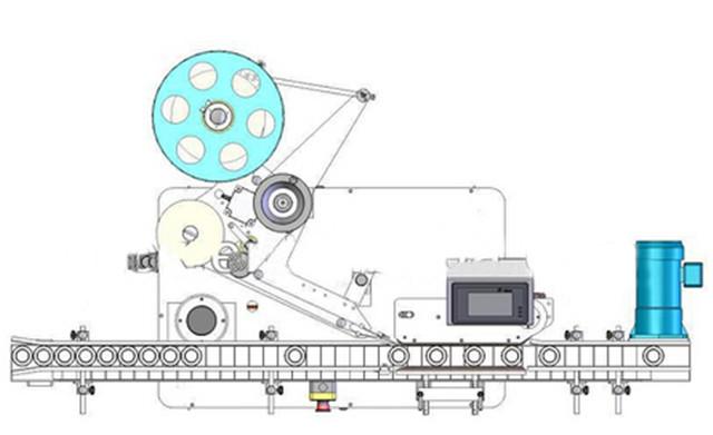 Gép felépítése